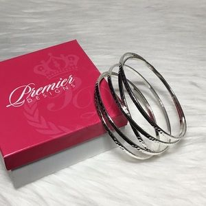 NWT!! Premier Designs Illusion Bracelet